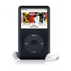 iPod Classic mac