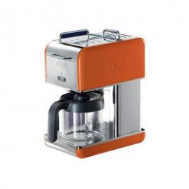 Heston Boiler Espresso Machine