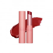 Black Rouge Lipstick Rose Velvet 245g Burgundy Rose