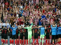 Croats apologize to Russia's Foreign Ministry after national footballer's remarks