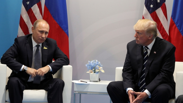 Press review: Helsinki summit to decide fate of sanctions and China pursues more pipelines