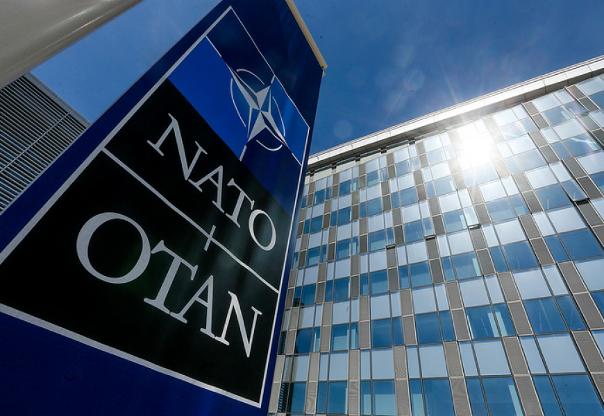 Press review: NATO to hash over military 'Schengen zone' and frame Macedonia's membership